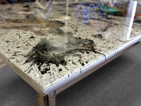 Calgary Resin Countertops
