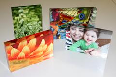Calgary Acrylic Blocks Photo Gifts